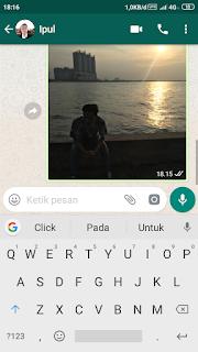 Cara mengatasi WhattsApp Error Menggunakan VPN