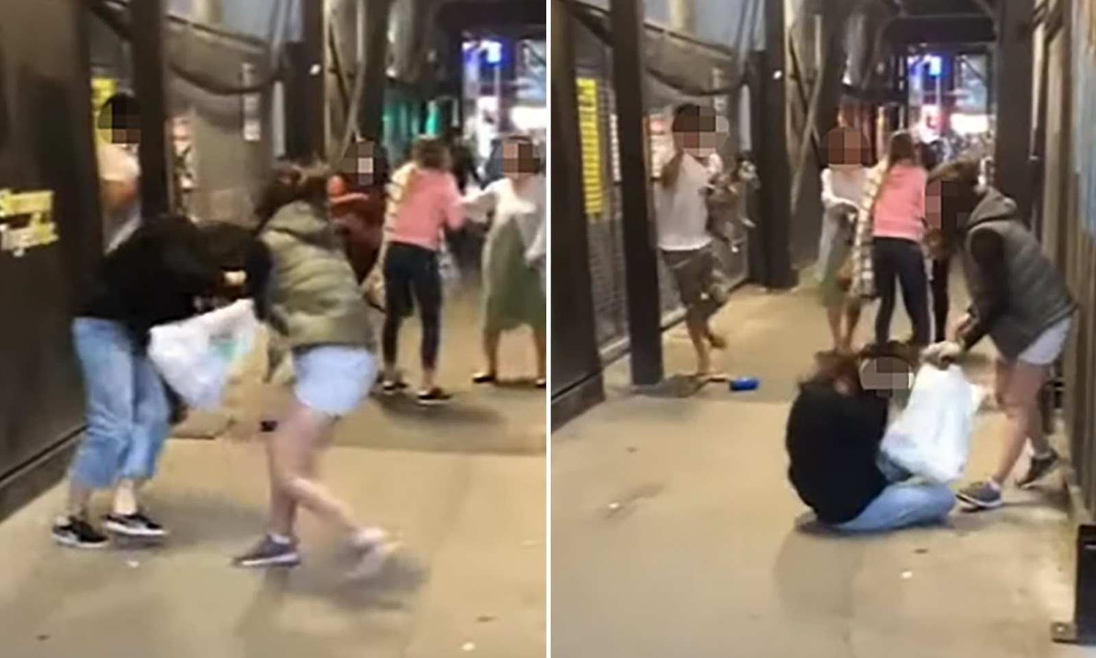 Singaporean student and friend hurt in racist attack in Melbourne, posted on Monday, 20 April 2020