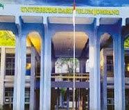 Info Pendaftaran Mahasiswa Baru ( UNDAR-JOMBANG ) Universitas Darul Ulum Jombang
