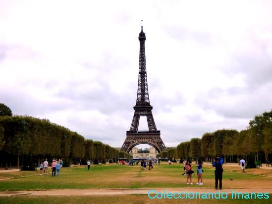 Qué ver en París en un día