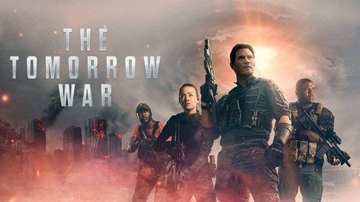 The Tomorrow War (2021) WEBDL Subtitle Indonesia