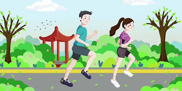 5 Jenis Olahraga di Rumah Pada Masa Pandemi Coivd-19