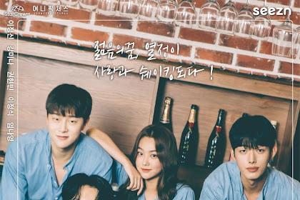 DRAMA KOREA SUMMER GUYS EPISODE 6