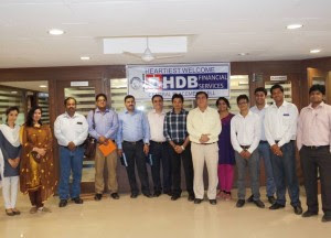 EarlySalary joined Hands with HDB Financial Services Ltd