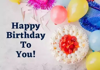 Beautiful Happy Birthday Cake Images For A Best Friend Free Download