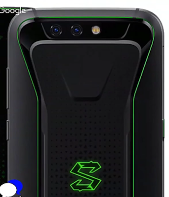Xiaomi Black Shark 2 Phone Camera