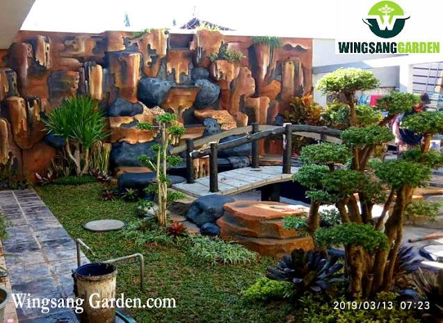 Tukang Taman Gresik | Jasa Tukang Taman Di Gresik