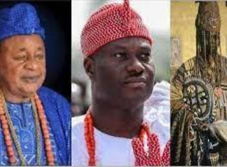 Ranking And Positions Of Obas In Yorubaland