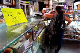 Hiperinflación genera récord en cierre de comercios en Venezuela