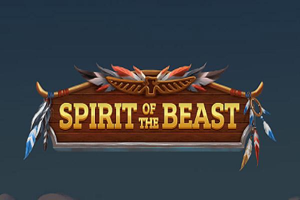 ULASAN SLOT RELAX GAMING SPIRIT OF THE BEAST