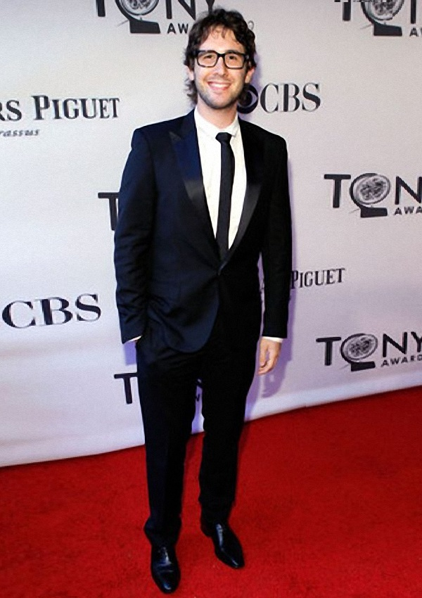celebrity heights how tall are celebrities heights of celebrities how tall is josh groban. Black Bedroom Furniture Sets. Home Design Ideas