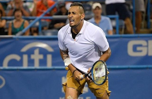 Κύργιος: «Θα παίξω μέχρι το Australian Open και μετά βλέπουμε…»