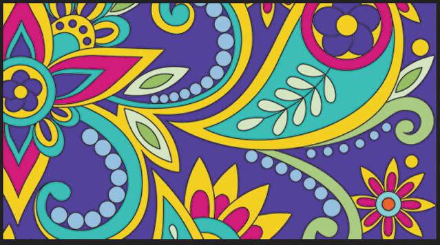 8 avantages thérapeutiques de la coloration dans les livres et applications de coloriage pour adultes