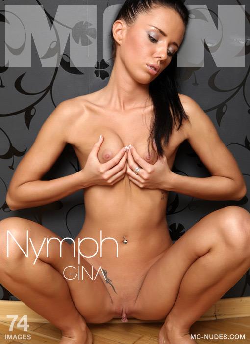 MC-Nudes20 Gina - Nymph 07150