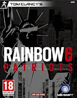 Rainbow 6: Patriots confirmed for next-gen
