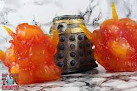 Custom Destroyed Dalek 12