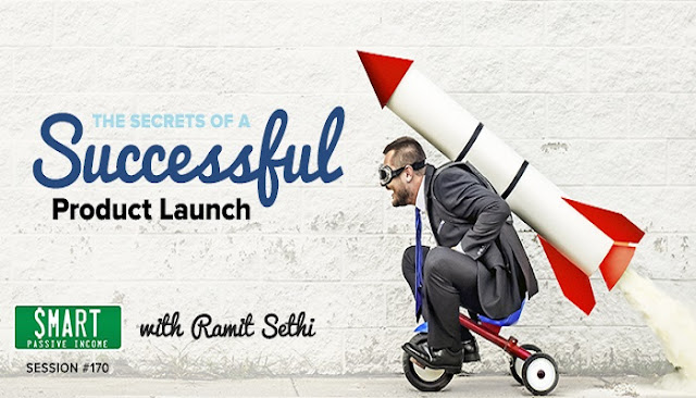 The Five Secrets to a Successful Launch