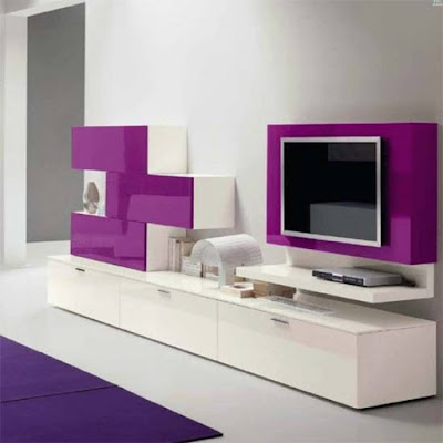 AMAZING TV WALL UNITS IDEAS WILL MAKE YOUR ROOM AWESOME ...