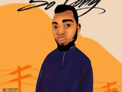 DOWNLOAD MP3: Young Diamond – So Long
