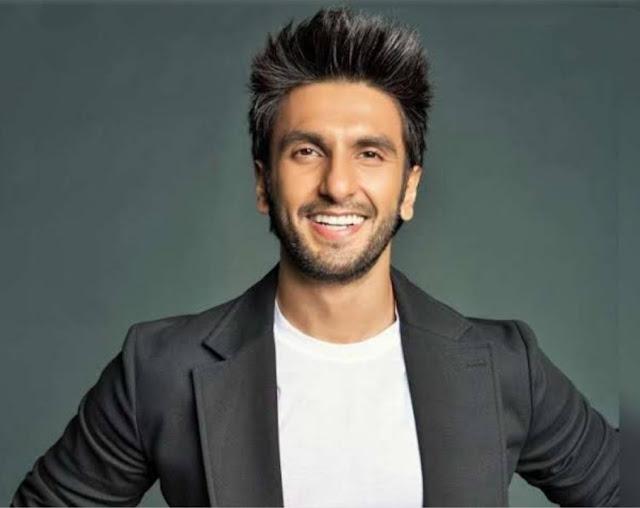 Ranveer Singh (Bollywood Actor) - MyTrendingStar.com