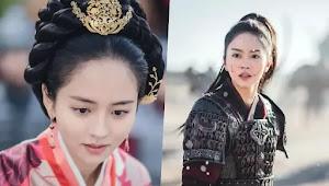 Dari Ahli Pedang Hingga Ambisi Menjadi Penguasa Putri Pyonggang : River Where The Moon Rises