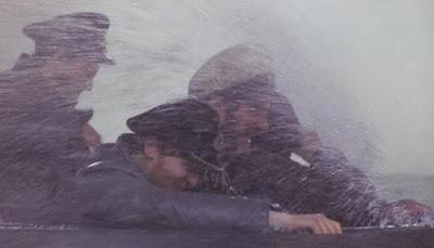 El submarino - Das Boot - Wolfgang Petersen 1981 - El fancine - ÁlvaroGP