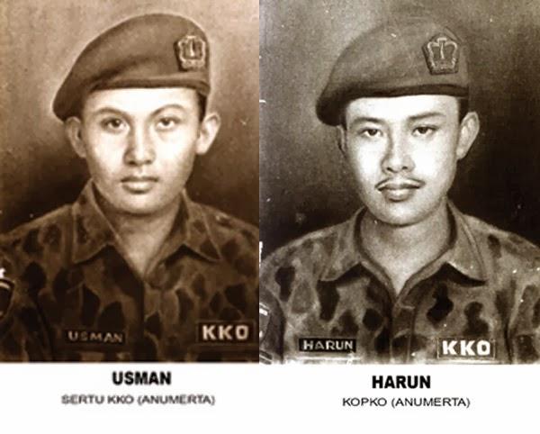 MediaMaimbau MediaMaimbau: Sejarah Singkat Usman Dan Harun Images may be subject to copyright. Learn More Related images