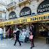【巴黎】學做真・文青/巴黎文具店總匯・按著文具地圖去旅行 Part 2