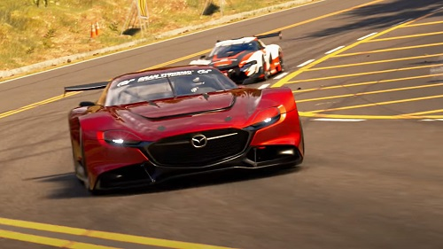 Advantages and disadvantages of Gran Turismo 7