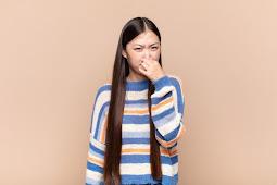 Ternyata Kebiasaan Ini Jadi Penyebab Bau Mulut Dialami Seseorang