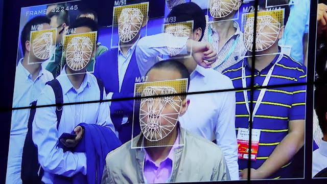 Francia lanzará un sistema nacional de reconocimiento facial