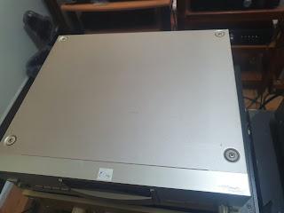 Pioneer PD-HL5 cdplayer (Used) 20210226_185607
