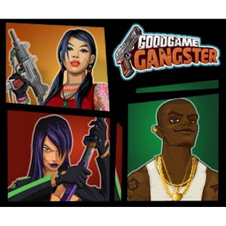 Goodgame Gangster | SPIDERMAN-GAMES.IN