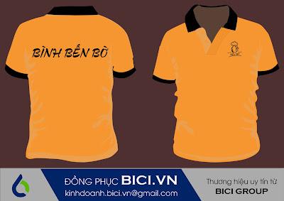 Mẫu áo lớp Quảng Nam 09