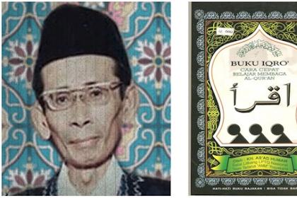 As'ad Humam, Sang Penggagas Metode Revolusioner Baca Al-Quran: Iqro