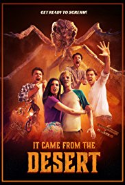 Watch It Came from the Desert Online Free 2017 Putlocker