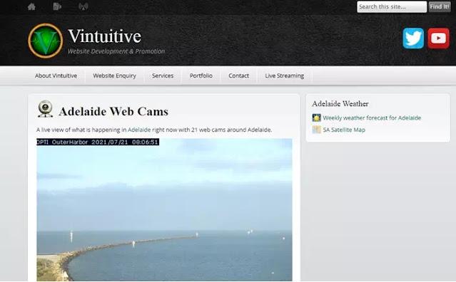 Situs untuk Menonton Umpan Webcam Publik Gratis-6