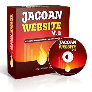 Jagoan Website