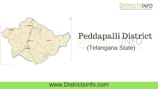 Peddapalli District