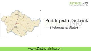 Peddapalli District