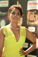 Madhu Shalini Looks Super Cute in Neon Green Deep Neck Dress at IIFA Utsavam Awards 2017  Day 2  Exclusive (48).JPG