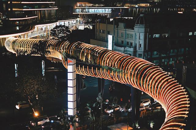 7 Tempat Yang Harus Kamu Datangi Di Neo Soho Mall
