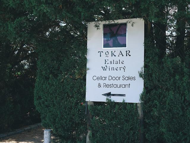 トーカー・エステート(Tokar Estate)