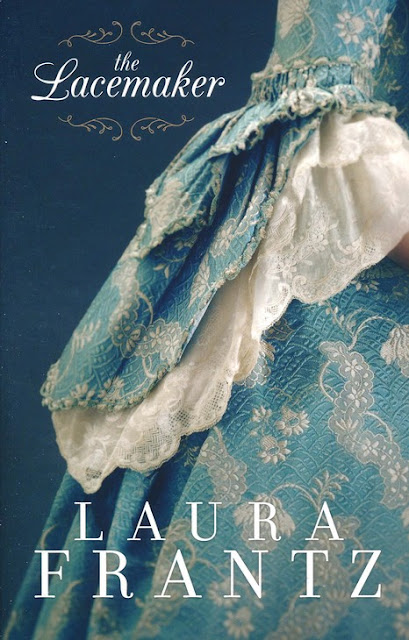 The Lacemaker - Book Review