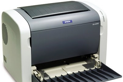 Epson EPL 6200L Driver Download