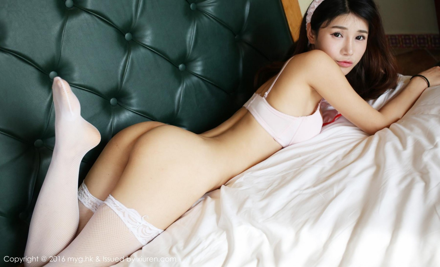Hot Chinese Naked Girls-1486