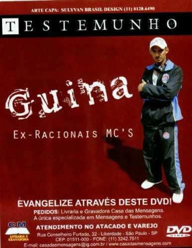 GUINA DO DVD TESTEMUNHO BAIXAR