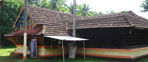 Memurry or Bharathappilly Bharatha Swamy Temple