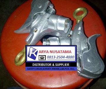 Jual LLC Clamp Stick Ground 70-150mm di Denpasar