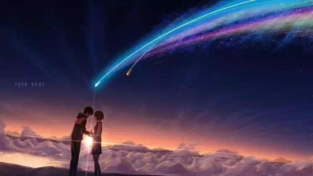 Your name full movie
